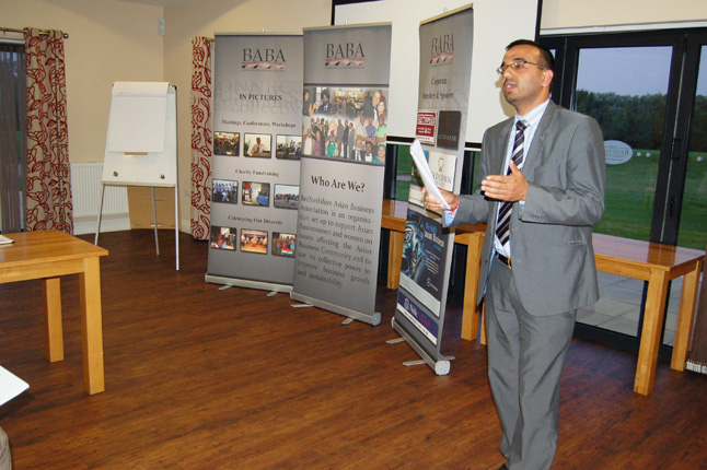 Premier Solicitors talk on (Legal Matters In India)
